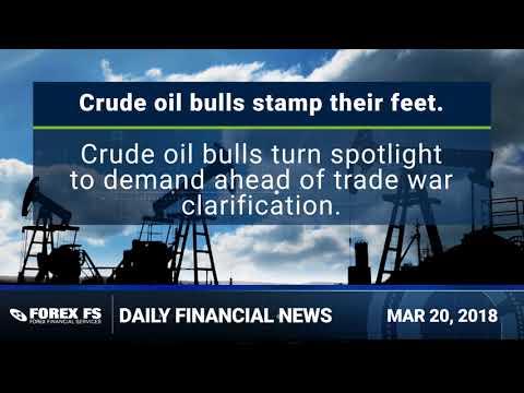 Forex FS - Daily financial news  -20-03-18