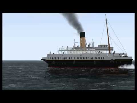 S.S Nomadic: A Loss Proven Fatal