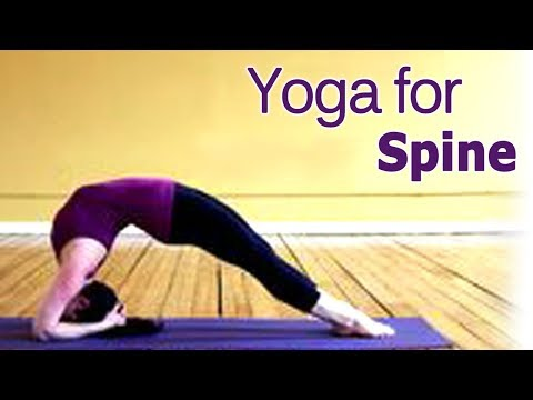 Yoga For Beginners | Yoga of Spine | Yoga Tutor in Telugu | Telugu Yoga |-  Comprint Multimedia