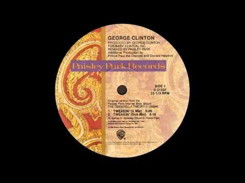 George Clinton - Tweakin