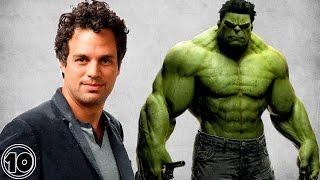 Top 10 Hulk Surprising Facts