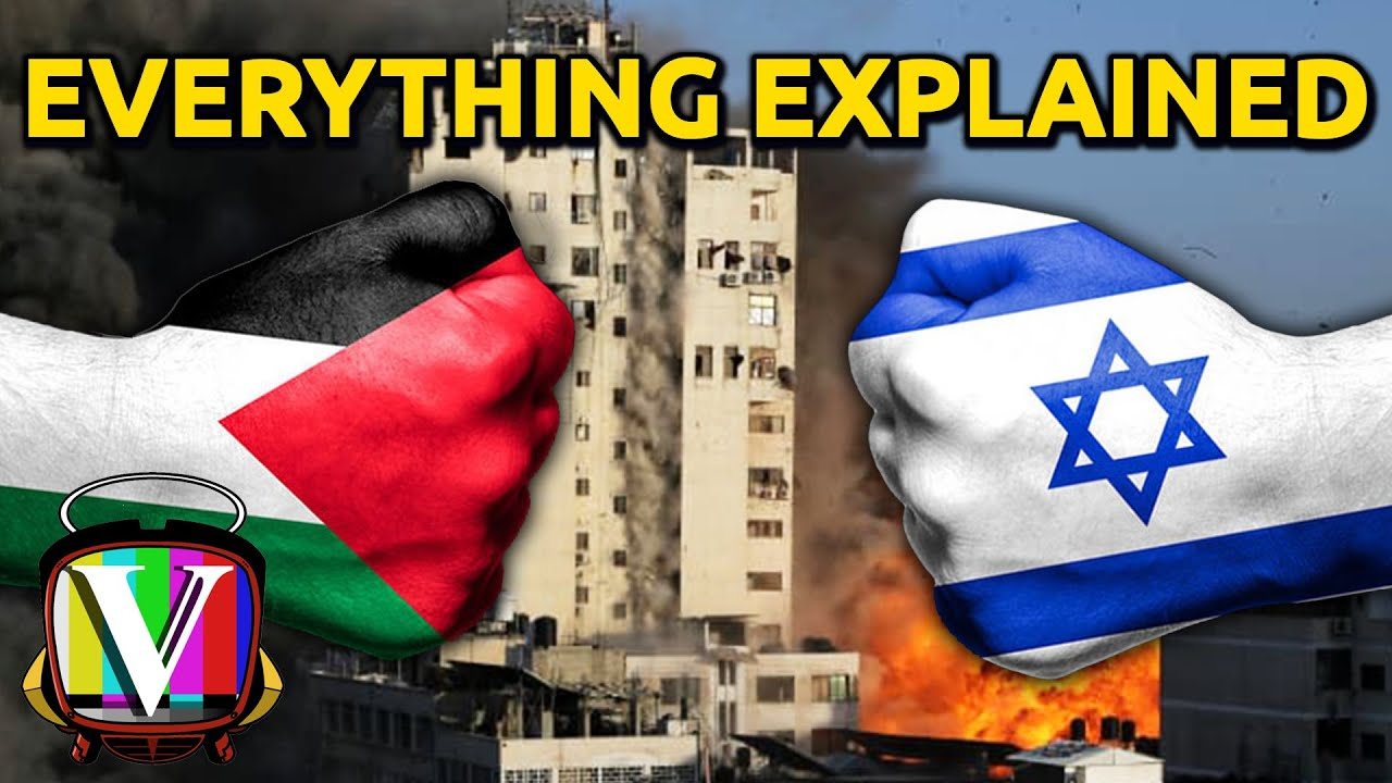Israel Deploys SNEAKY MILITARY TACTIC | Talking Current Events w/ Dylan Burns