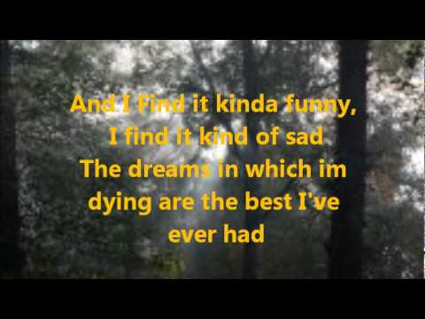 Mad World by Alex Parks lyrics