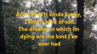 Mad World by Alex Parks lyrics