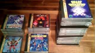 Sega Saturn Shooter Collection