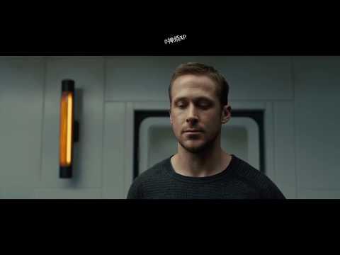 【神烦】史诗级科幻片《银翼杀�》,一个复制人寻找自我的历程。