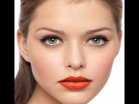 What Color Eyeliner For Blue Green Eyes And Blonde Hair