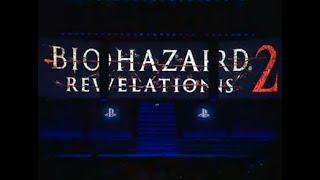 Resident Evil Revelations 2, Teaser Conferencia TGS