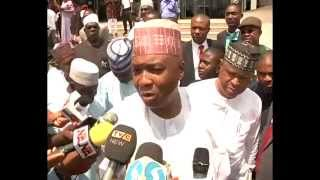TVC Breakfast | What's Trending | Bukola Saraki's Alleged False Assets Declaration