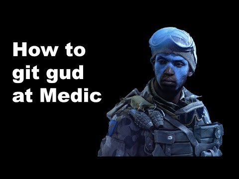 Battlefield V: How to git gud at Medic thumbnail