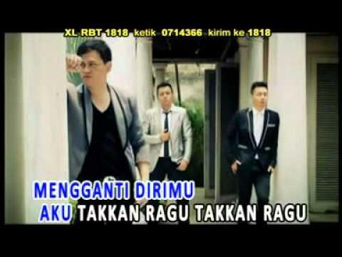 Kahitna - Suami Terbaik (Karaoke + VC) 25 Tahun Karier Kahitna