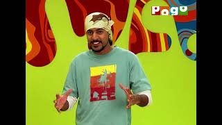 MAD   DIY Episode 14   मैड   डी ऑय व्हाई एपिसोड  १४   Video Stories for Kids   Pogo
