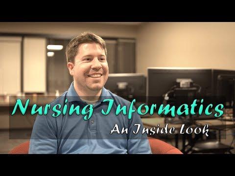 Nursing Informatics | An Inside Look