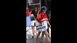 Street style cực chất của giới trẻ Trung Quốc 😄 Tik Tok China