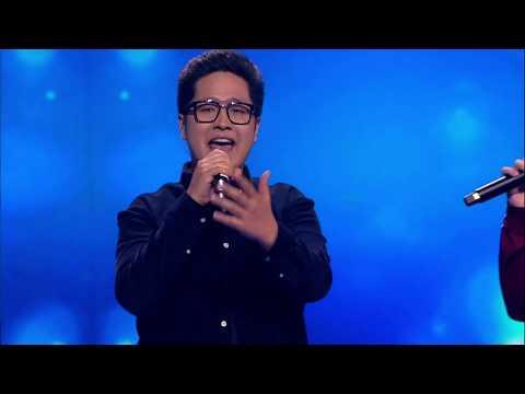 THE JIGITS. Гости проекта. Выступление на шоу с результатами. X Factor Kazakhstan 7 Сезон.