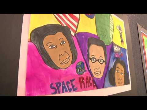 High Museum Student Art Exhibit 2017