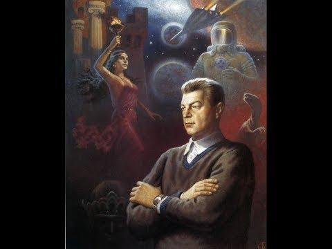 """Ivan Yefremov: Soviet scientist, Russian author, dinosaur bones """"hunter""""...or alien ET?"""