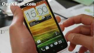 How to Root HTC One X!