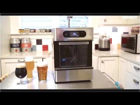 Pronto podr s hacer tu propia cerveza en casa tan f cil for Construir tu propia casa