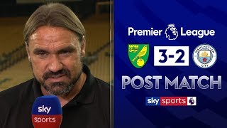 """It's a great day for us, the club and supporters! 