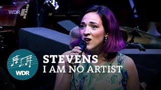 Becca Stevens - I Am No Artist (Konzert)   WDR Funkhausorchester   WDR Big Band