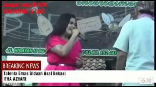 Payung Hitam - Biduan Bersuara Emas Dari Kota Bekasi
