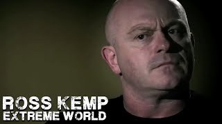 Trafficking in London | Ross Kemp Extreme World