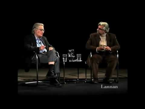 Noam Chomsky - The Most Important Anarchist Thinker