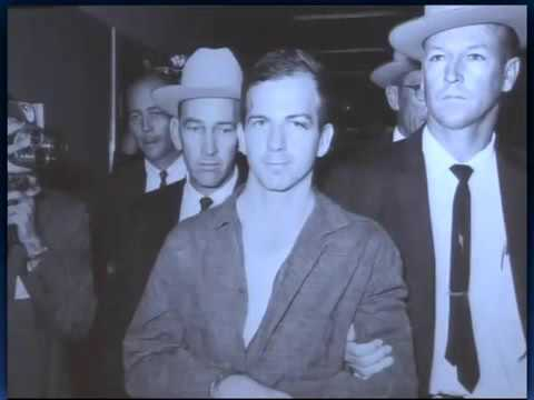 Lee Harvey Oswald's Co Worker Buell Wesley Frazier on the JFK Assassination  Interview 2013