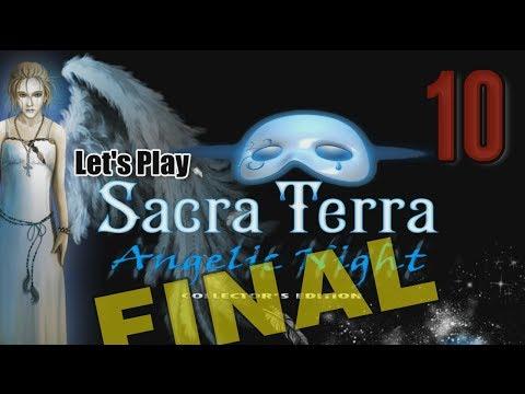 sacra terra ending relationship