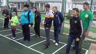 В белгороде завершилась спартакиада среди лиц с ограниченными возможностями здоровья