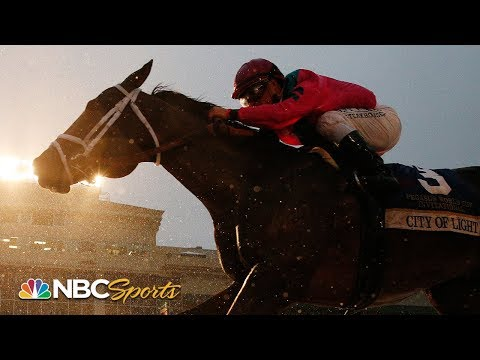 Pegasus World Cup Dirt 2019 (FULL RACE)   NBC Sports