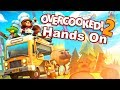 Overcooked 2 Gameplay Impressions | E3 2018