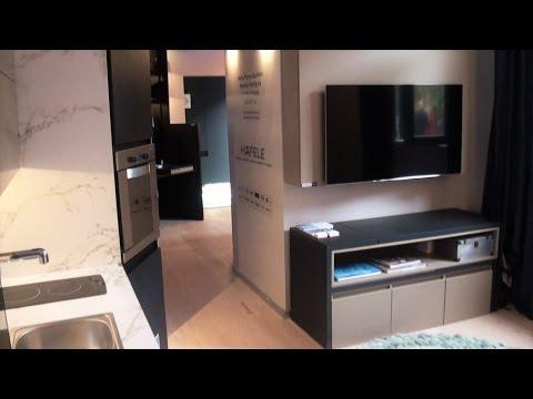 Muebles con diseño y funcionalidad para el vestidor y living - Argenprop  ART  y DECO