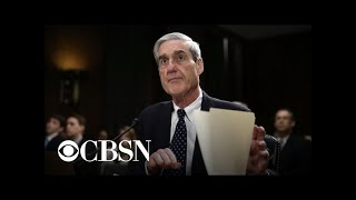 Legal and political takeaways from the Mueller report