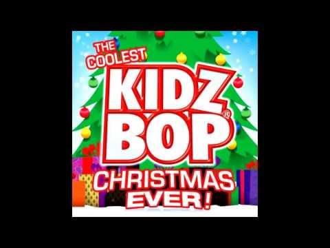 Kidz Bop Kids: You're A Mean One, Mr. Grinch
