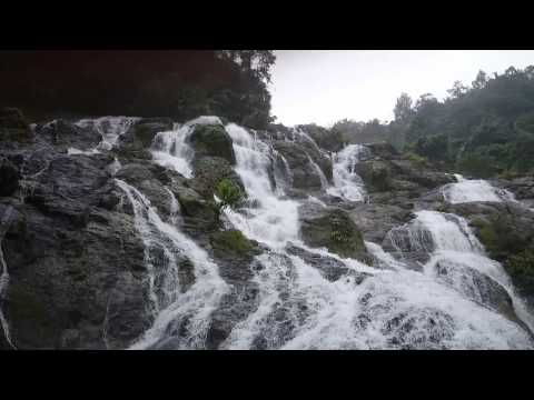 Taramban Falls