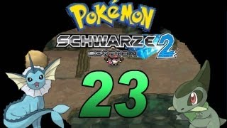 Pokemon Schwarz 2 - Let