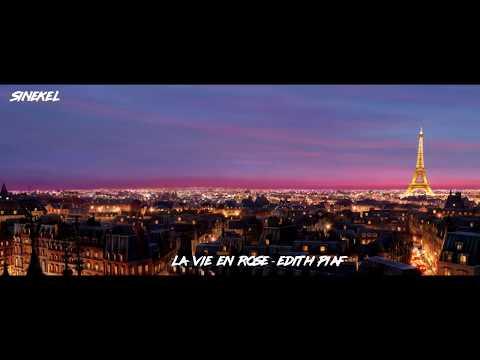 (1 HOUR) edith piaf - la vie en rose (cover: chloe moriondo)
