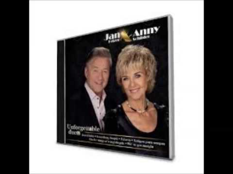 Unforgettable duets Full Album -   Jan Keizer & Anny Schilder