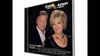 Unforgettable duets Full Album -   Jan Keizer & Anny Schilder