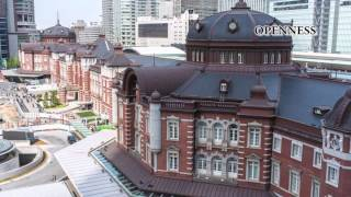 Tokyo Architecture Guide - Prologue