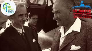 Atatürk ve Spor (Murat Atik – Beden Eğitimi ve Spor Öğretmeni)