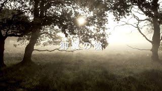 『御翼の陰』長沢崇史【手話賛美】