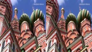3D Москва