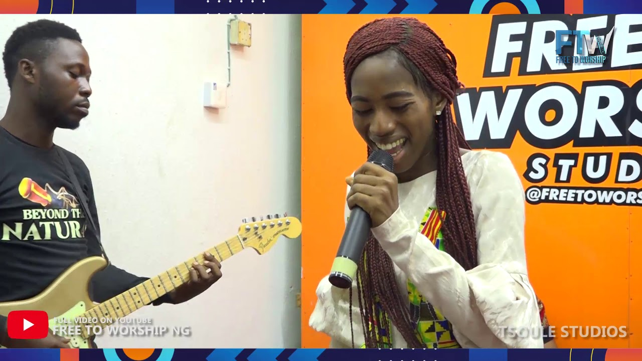 Download Worship With Chidinma Okere (Full Video)