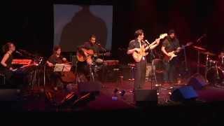 """JiAndri """"Grace"""" Live @ L'Européen Paris"""