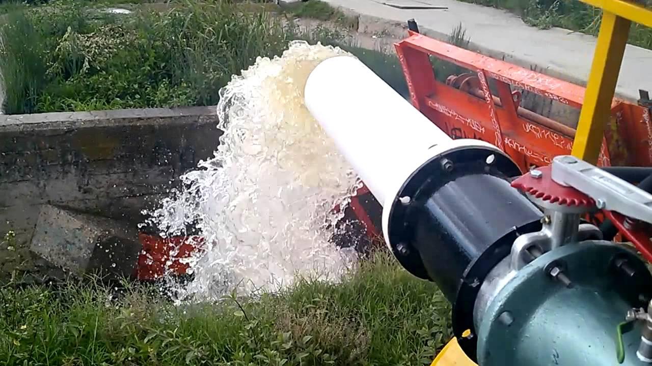Motobomba con motor thermoking 36 hp diesel 6 y 8 youtube - Motobombas de agua ...