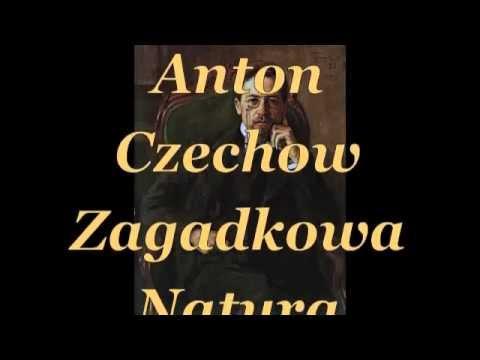 Anton Czechow - 12 pełnych utworów cz.1. Audiobook cały.