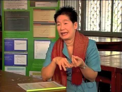 ThaiPricessIT : SAS Curriculum Pathways ในโรงเรียนสามเสนวิทยาลัย [1/2]